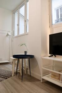 Appartement Paris-Saint Georges, Apartmanok  Párizs - big - 15
