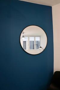 Appartement Paris-Saint Georges, Apartmanok  Párizs - big - 20