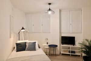 Appartement Paris-Saint Georges, Apartmanok  Párizs - big - 21