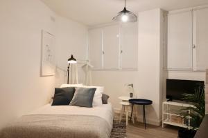 Appartement Paris-Saint Georges, Apartmanok  Párizs - big - 25