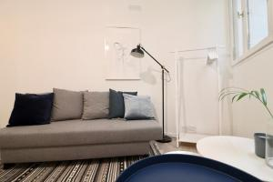 Appartement Paris-Saint Georges, Apartmanok  Párizs - big - 37