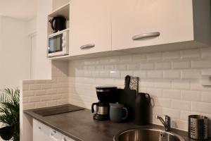 Appartement Paris-Saint Georges, Apartmanok  Párizs - big - 55