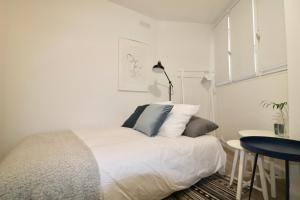 Appartement Paris-Saint Georges, Apartmanok  Párizs - big - 59