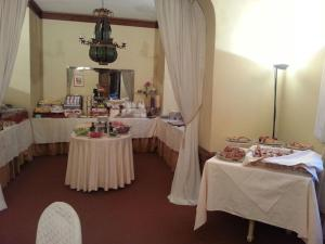 Hotel Villa La Principessa, Hotel  Lucca - big - 73