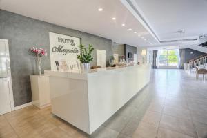 4 hvězdičkový hotel Hotel Magnólia Piešťany Slovensko