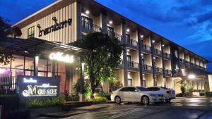 Morage Hotel - Ban Dong Chaphlu