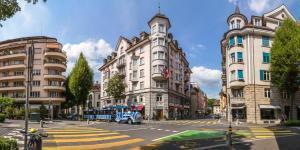 Garni Hotel Drei Könige, 6003 Luzern