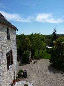 Chateau de Sadillac, Ville  Sadillac - big - 20