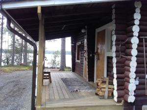 Ollilan Lomamajat, Holiday homes  Kuusamo - big - 48
