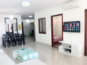 Sea View Apartment Vung Tau 14