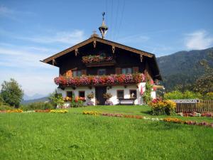 Haus Kranzbichl - Hinterthiersee