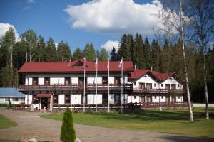 Хостелы Вяртсили