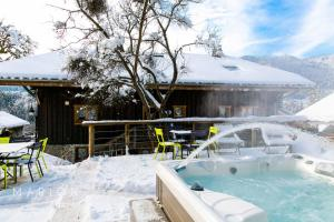 Altilodge - Accommodation - Montriond