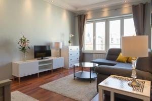 Apartament Kopernika by City Quality - Warsaw