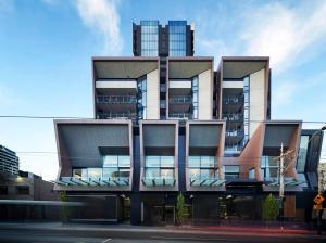 ILK Apartments - Richmond