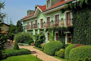 3 star hotel Penzion Tematin Piešťany Slovacia