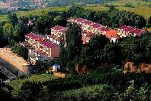Auberges de jeunesse - Xiyang Dazhai Hutoushan Farm Stay