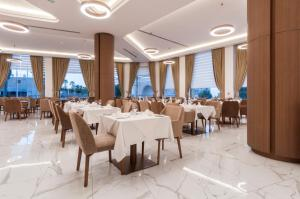 Golden Tulip Vivaldi Hotel, Hotely  St Julian's - big - 31