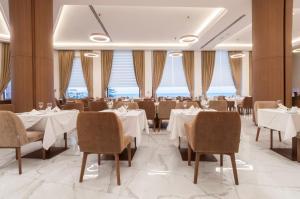 Golden Tulip Vivaldi Hotel, Hotely  St Julian's - big - 34