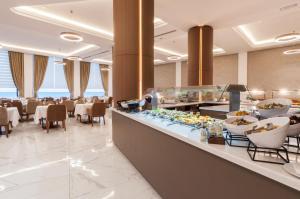 Golden Tulip Vivaldi Hotel, Hotely  St Julian's - big - 33