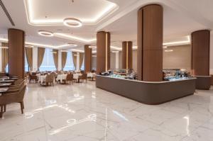 Golden Tulip Vivaldi Hotel, Hotely  St Julian's - big - 42