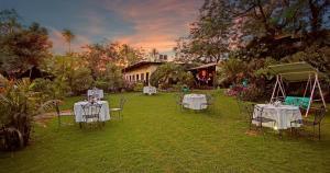 Auberges de jeunesse - Hill N You - A Garden Resort