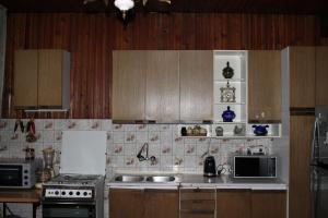 Guest House Mzia, Vendégházak  Borzsomi - big - 3