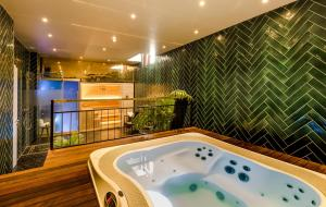 Brown Beach House Hotel & Spa Trogir Croatia (29 of 72)