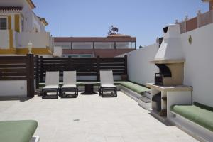 En caleta de fuste, Caleta de Fuste - Fuerteventura