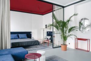Dore Apartment LUX *****