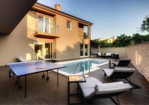 Villa Rovigno