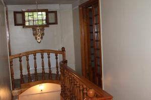 Guest House Mzia, Vendégházak  Borzsomi - big - 20