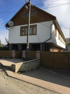 Mirazh Inn - Yasinya