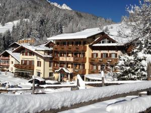Hotel Patrizia - AbcAlberghi.com