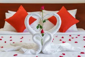 Residence 101, Hotely  Siem Reap - big - 47