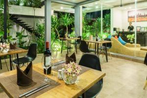 Residence 101, Hotely  Siem Reap - big - 67