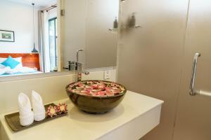 Residence 101, Hotely  Siem Reap - big - 52