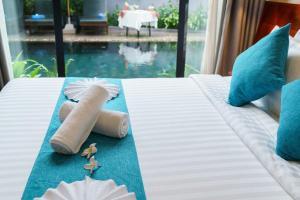 Residence 101, Hotely  Siem Reap - big - 54