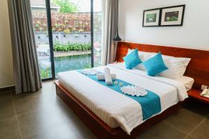 Residence 101, Отели  Сиемреап - big - 33