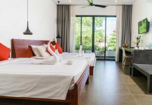 Residence 101, Hotely  Siem Reap - big - 16