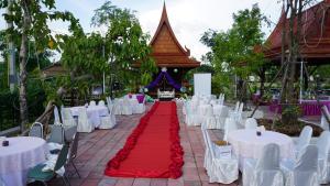 Sripiamsuk resort, Курортные отели  Ban Bang Phang - big - 20