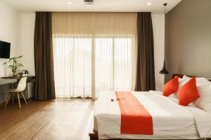 Residence 101, Hotely  Siem Reap - big - 49