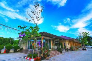 Khaohom Resort - Ban Pho Ngam