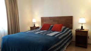 Apartamentos Bustamante Suites