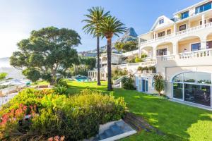Ellerman House - Cape Town