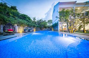 Tran Family Villas Boutique Hotel, Hotels  Hoi An - big - 23