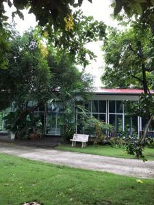 Sripiamsuk resort, Курортные отели  Ban Bang Phang - big - 25