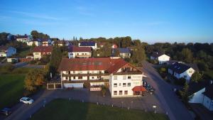 Pension Weinhaus Unger - Bärenthal