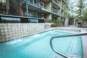Treasure Mountain Inn - Hotel - Park City