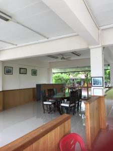 Sripiamsuk resort, Resorts  Ban Bang Phang - big - 31